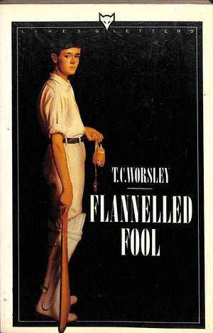 """Flannelled Fool: A Slice of A Life in The Thirties"" 1985"