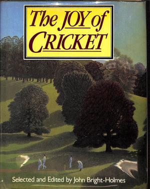 'The Joy of Cricket'