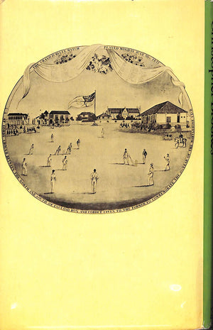 """English Cricket: The Game and its Players through the Ages"""