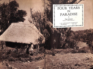 'Four Years in Paradise'