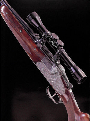 Fine Sporting Guns and Vintage Firearms Including the Russell B. Aitken Collection