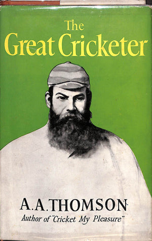 The Great Cricketer