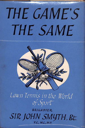 The Game's the Same: Lawn Tennis in the World of Sport