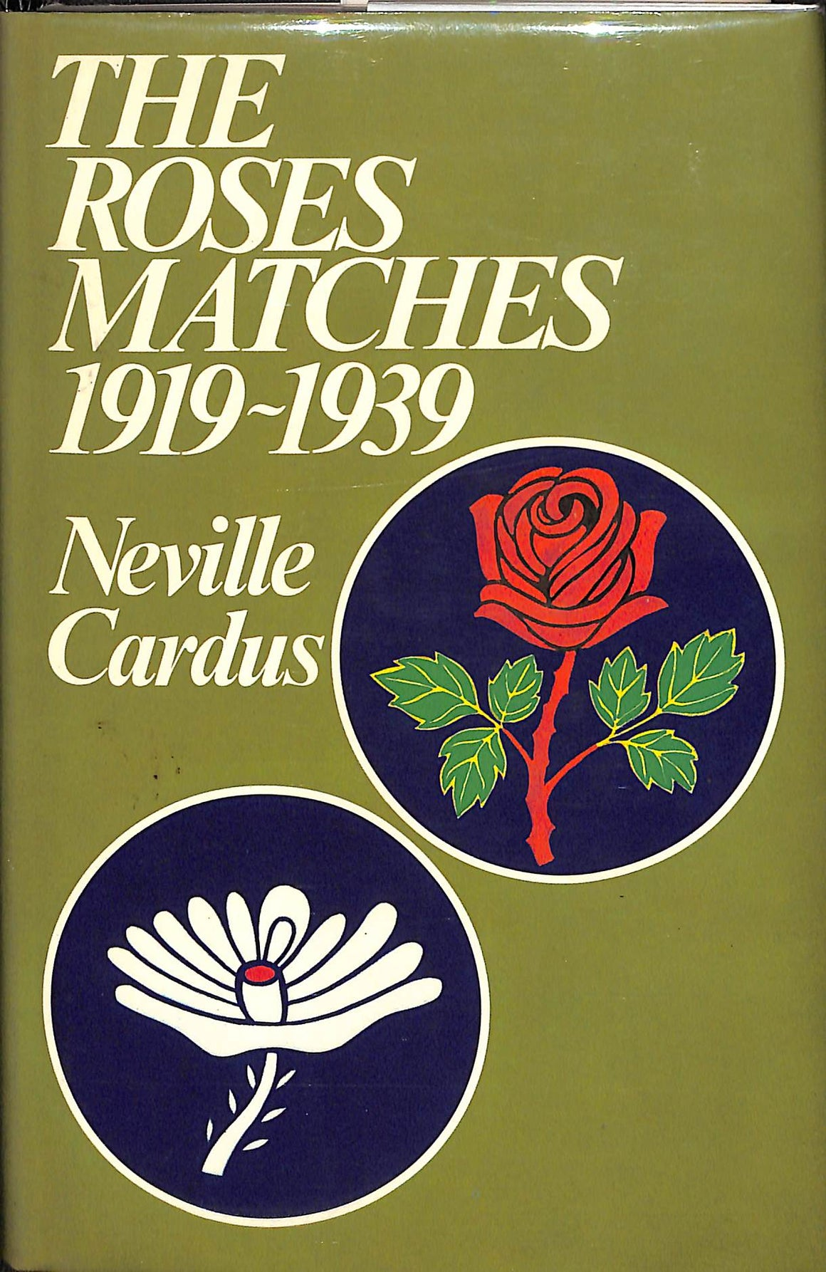 The Rose Matches 1919-1939