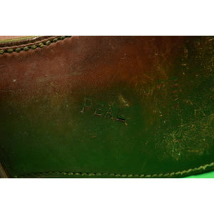 Peal & Co London Gent's Riding/ Hunting Boots w/ Trees