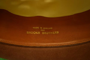 Lock & Co Fedora Felt Hat for Brooks Brothers New in Box! Sz:7