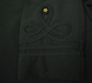 """Chipp Indian Harbor Yacht Club Commodore's Black Dinner Jacket"" Sz 43R"
