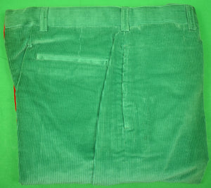 "Chipp Patch Panel Cord GT Trousers Sz: 36""W (New w/ Tag)"