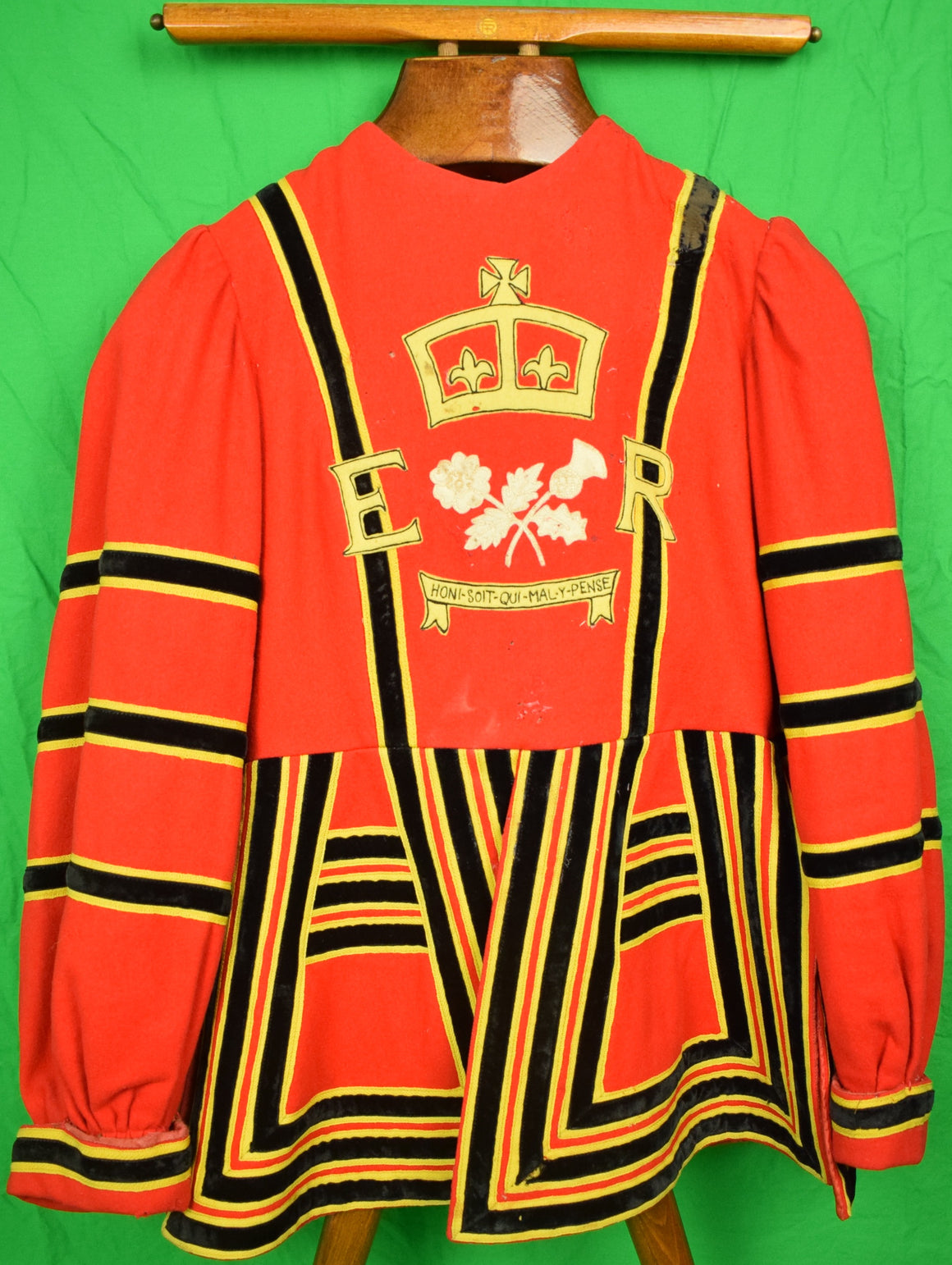 Beefeater Yeoman's 2pc Melton Wool Uniform