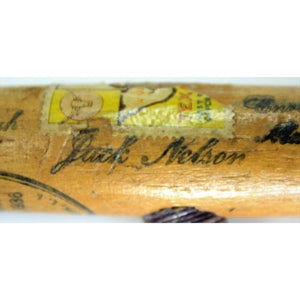 Meadow Brook 1936 International Polo Presentation Mallet