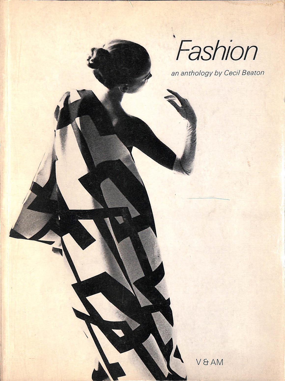 Fashion an Anthology by Cecil Beaton