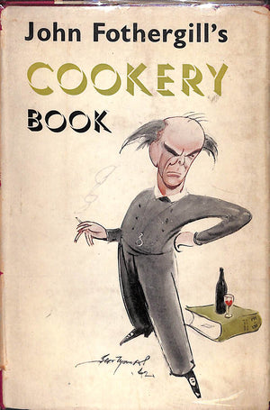 John Fothergill's Cookery Book