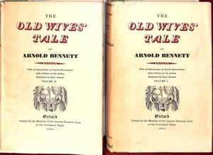 The Old Wives' Tale: Volumes I & II