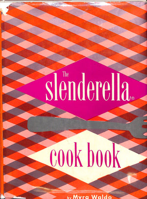 The Slenderella Cook Book
