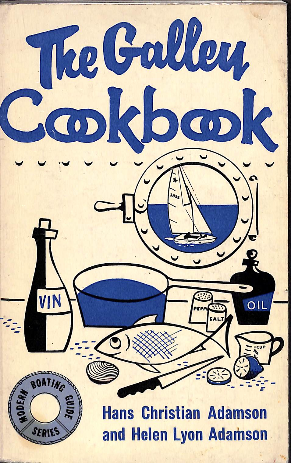 The Galley Cookbook