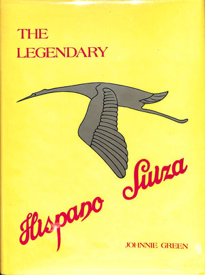 The Legendary Hispano Suiza