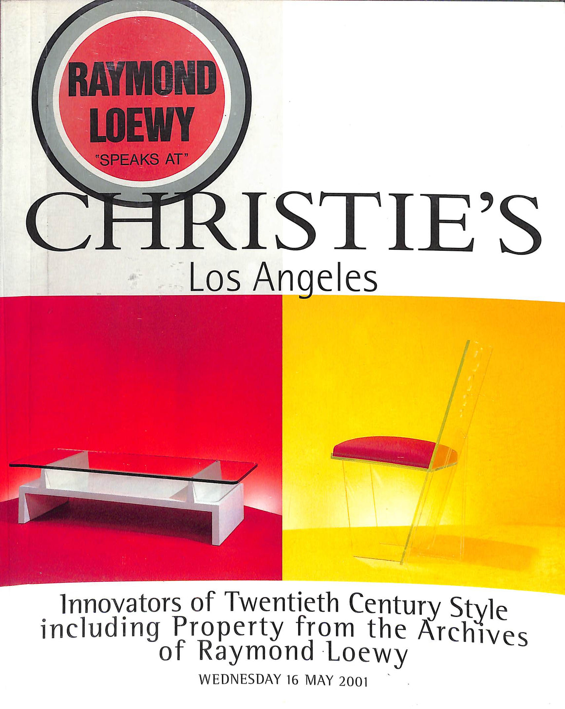 Innovators of Twentieth Century Style