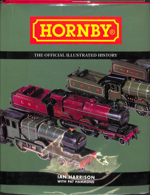 Hornby: The Official Illustrated History