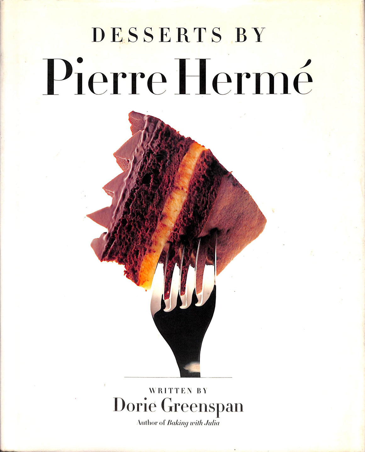 Desserts by Pierre Herme (Signed!)