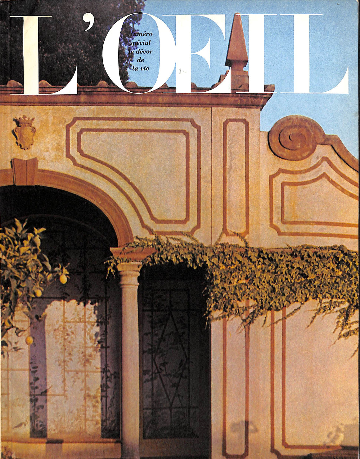 """L'Oeil No 130, Octobre 1965"""