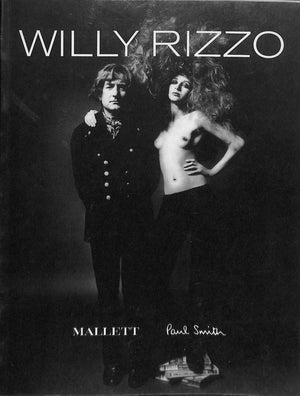"""Willy Rizzo: Mallett & Paul Smith"""