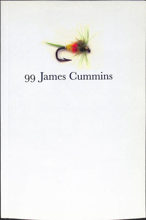 #99 James Cummins Angling Catalog