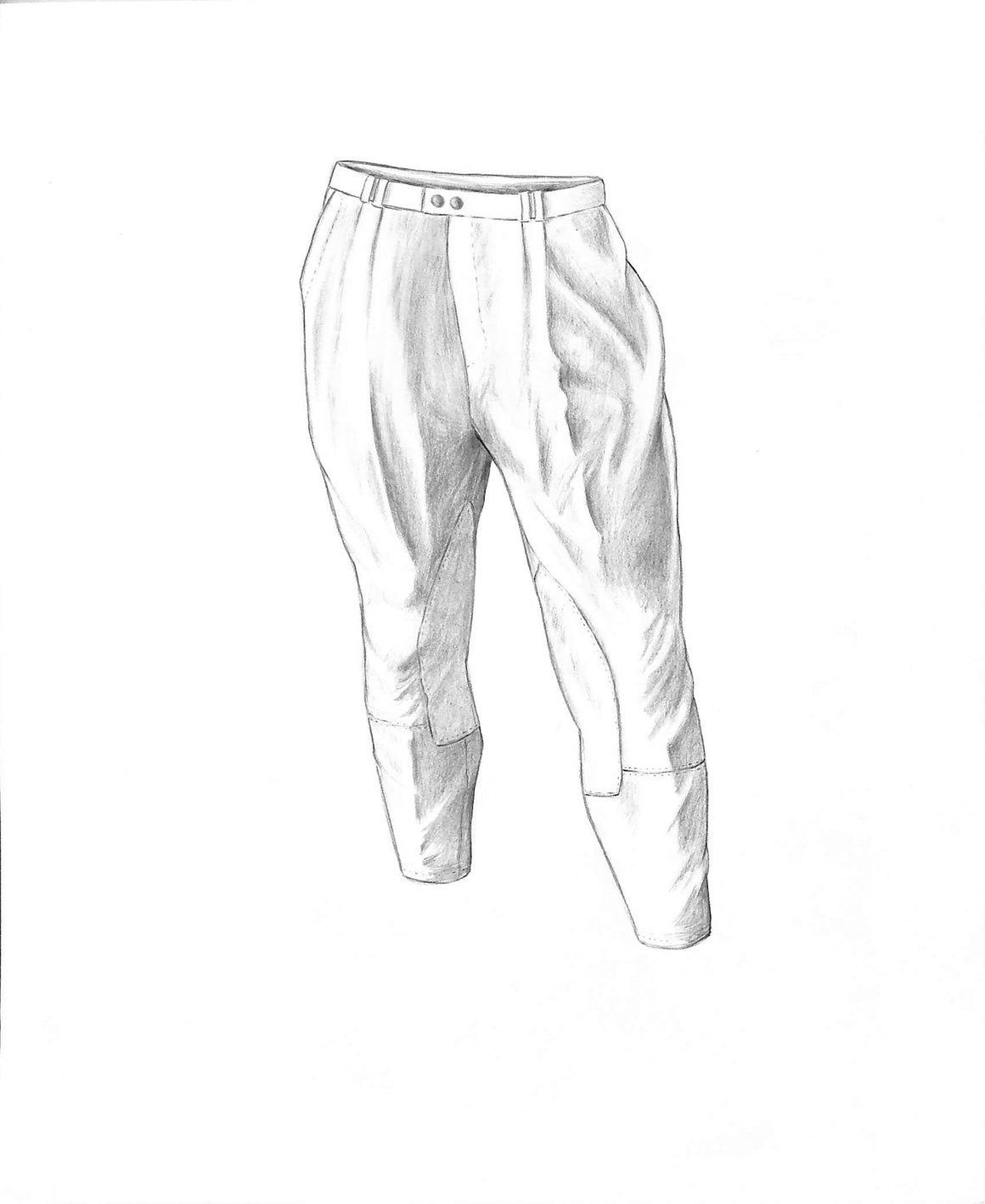 Men's Tally Ho Britches