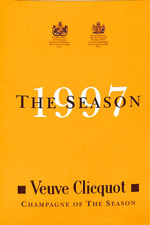 1997 The Season: Veuve Clicquot