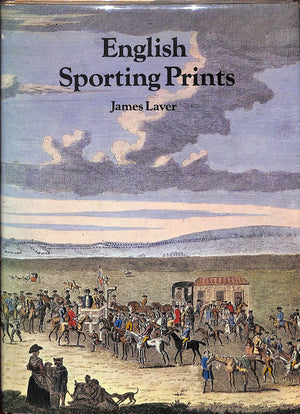English Sporting Prints