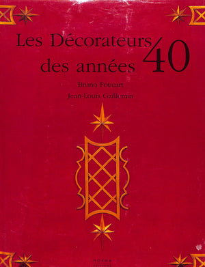Les Decorateurs des Annees 40""