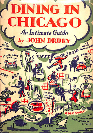 """Dining in Chicago: An Intimate Guide"""