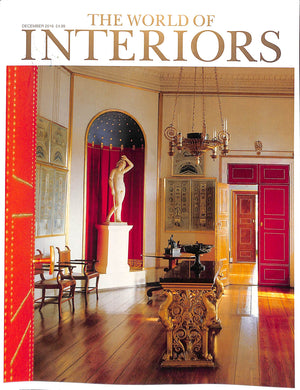 The World of Interiors December 2016