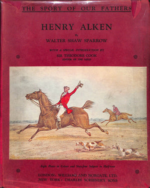 The Sport of Our Fathers: Henry Alken
