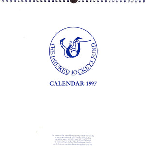 The Injured Jockeys Fund: Calendar 1997