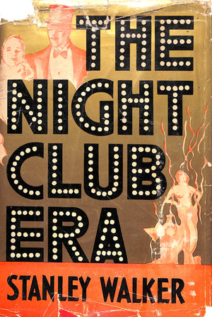 'The Night Club Era' 1933