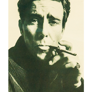 The Earl of Snowdon 1965 For David Bailey's Box of Pin-Ups