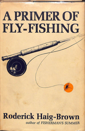 A Primer of Fly-Fishing