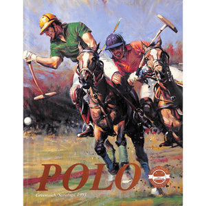 Polo Magazine Greenwich/ Saratoga 1993