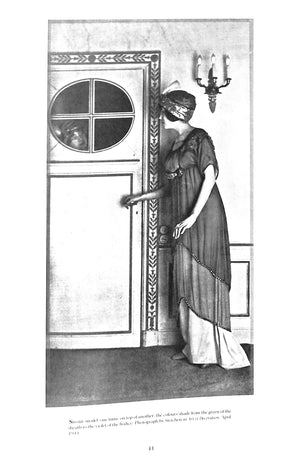 Poiret: 1879-1944' by Yvonne Deslandres