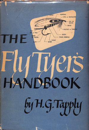 'The Fly Tyer's Handbook' by H.G. Tapply