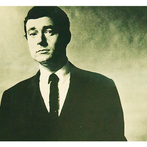 Vidal 'Scissors' Sassoon 1965 Half-Tone Photo Print For David Bailey's Box of Pin-Ups