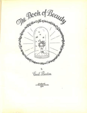 'The Book of Beauty' by Cecil Beaton