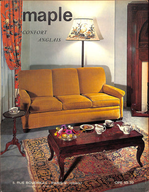 """L'Oeil Numero Special: Le Decor de La Vie No 106, Octobre 1963"" (SOLD)"