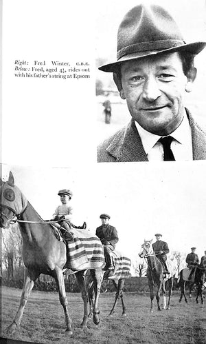 Mr Grand National: The Story of Fred Winter Jockey and Trainer
