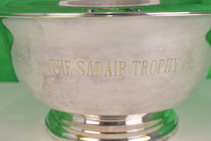 The Sadair Trophy