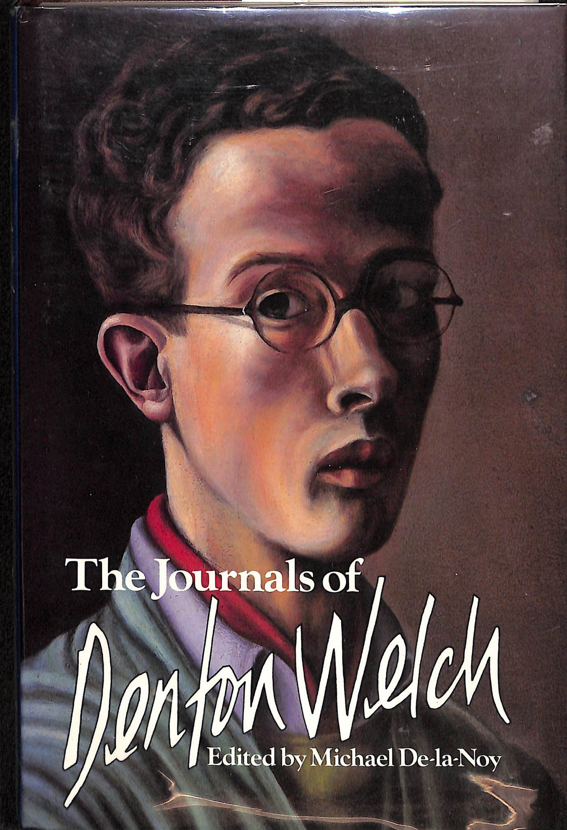 'The Journals of Denton Welch'