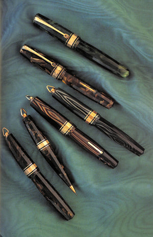 Fabulous Fountain Pens