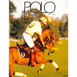 Polo Magazine Greenwich/ Saratoga 1995