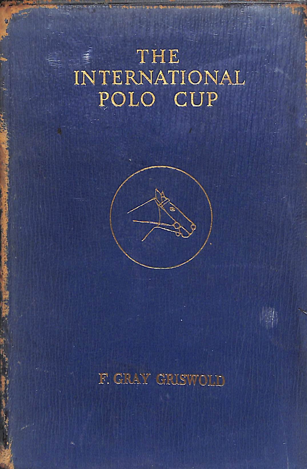 """The International Polo Cup"" by F. Gray Griswold"