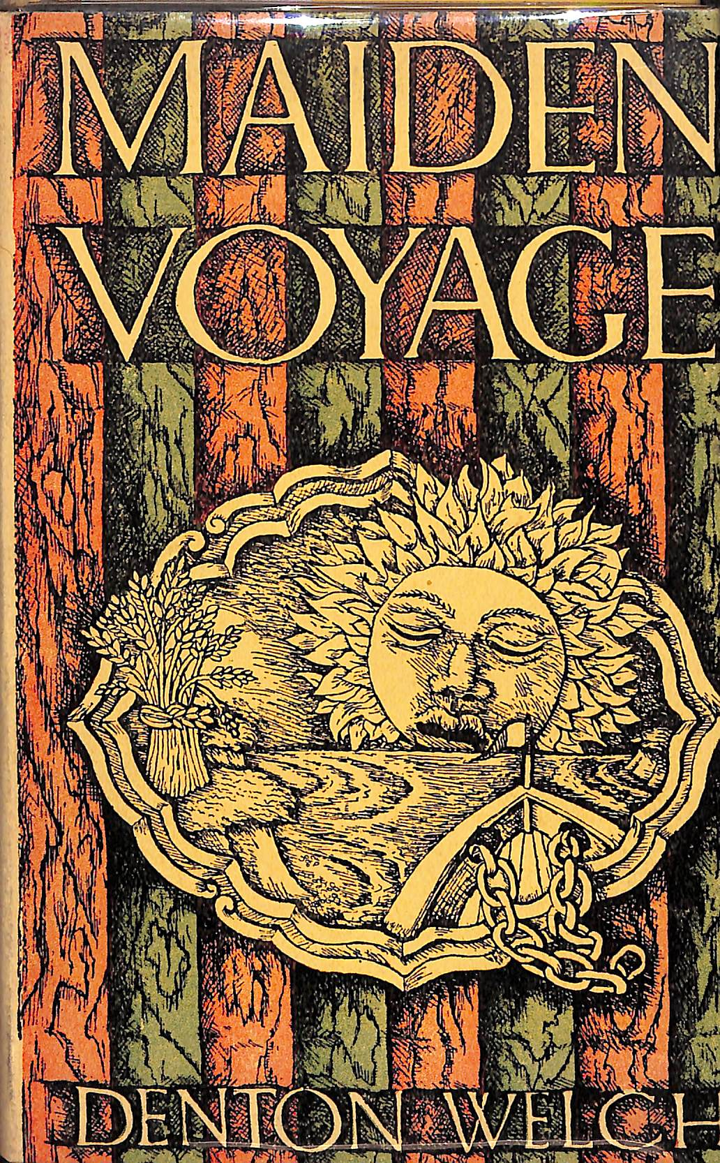 'Maiden Voyage' 1946 by Denton Welch